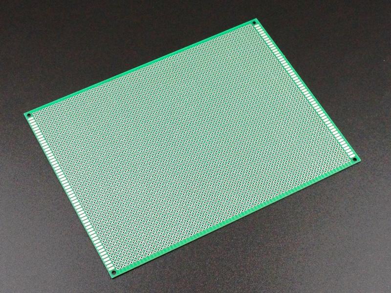 PCB 15x20 cm Universal PCB Board