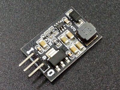 DD38LOSA 3.3V DC-DC and LDO Module