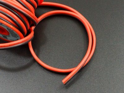 Silicone Wire 14AWG - Parallel