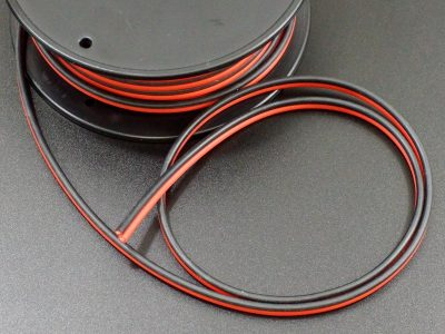 Silicone Wire 16AWG - Parallel