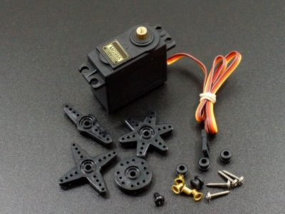 Servo MG995 - 180 Degree Rotation
