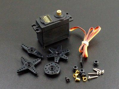 Servo MG995 - 360 Degree Continuous Rotation