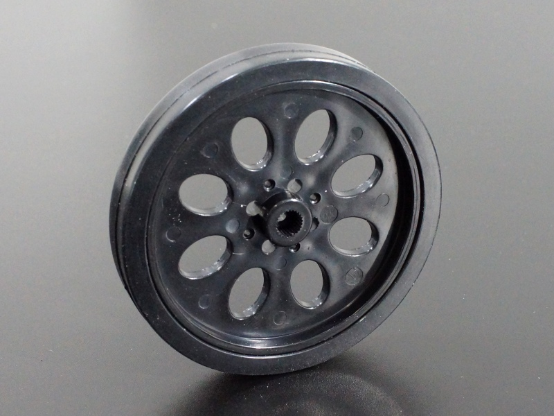 Servo Wheel 70mm